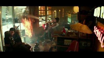 Transformers: The Last Knight - Alternate Trailer 61