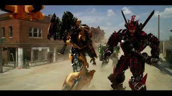 Transformers: The Last Knight - Alternate Trailer 56