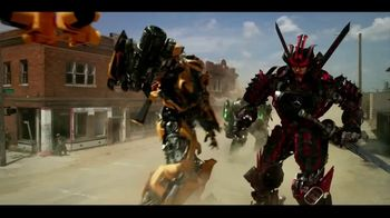 Transformers: The Last Knight - Alternate Trailer 55