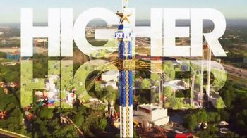 Six Flags Over Texas TV Spot, 'Save With a Coke' - Thumbnail 3