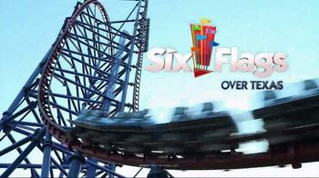 Six Flags Over Texas TV Spot, 'Save With a Coke' - Thumbnail 4