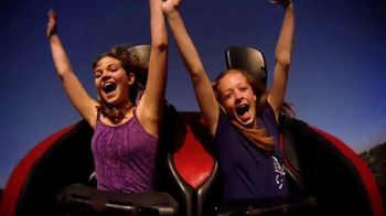 Six Flags Over Texas TV Spot, 'Save With a Coke' - Thumbnail 5