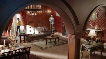Big Lots TV Spot, 'Lavish Country Estate: Lowest Prices of the Season' - Thumbnail 1