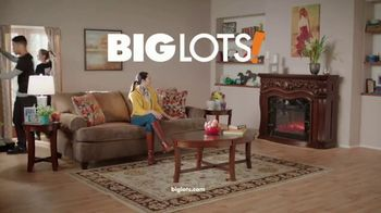 Big Lots TV Spot, 'Lavish Country Estate: Lowest Prices of the Season' - Thumbnail 7