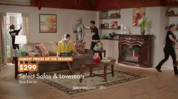 Big Lots TV Spot, 'Lavish Country Estate: Lowest Prices of the Season' - Thumbnail 5