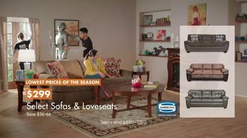 Big Lots TV Spot, 'Lavish Country Estate: Lowest Prices of the Season' - Thumbnail 6