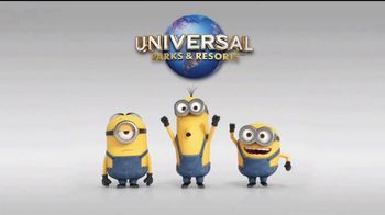 Despicable Me Minion Mayhem TV Spot, 'Ride of Your Life' - Thumbnail 7