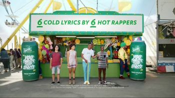 Sprite TV Spot, 'Vince Staples and Random Teenagers in a Summer Sprite Ad' - Thumbnail 10