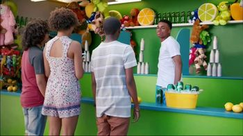 Vince Staples and Random Teenagers Star in a Summer Sprite Commercial thumbnail