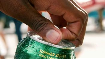 Sprite TV Spot, 'Vince Staples and Random Teenagers in a Summer Sprite Ad' - Thumbnail 6