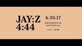 Sprint TV Spot, 'Jay Z: Adnis' Featuring Mahershala Ali, Danny Glover - Thumbnail 8