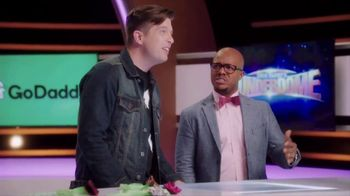 GoDaddy GoCentral Online Store TV Spot, 'ABC: Easier Than Tying a Bow Tie' - Thumbnail 6