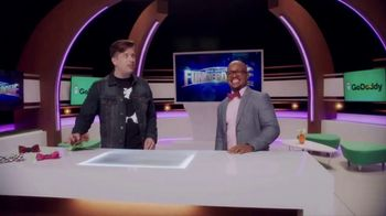 GoDaddy GoCentral Online Store TV Spot, 'ABC: Easier Than Tying a Bow Tie' - Thumbnail 8