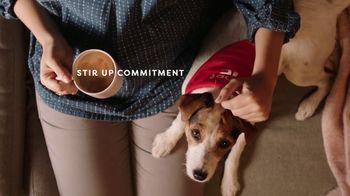Coffee-Mate Ice Cream Shop TV Spot, 'Stir Up New Friends' - Thumbnail 7