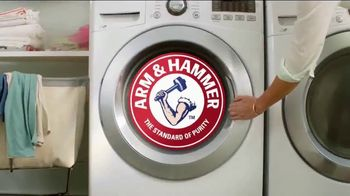 Arm and Hammer Plus OxiClean TV Spot, 'Life's Cycles' - Thumbnail 6