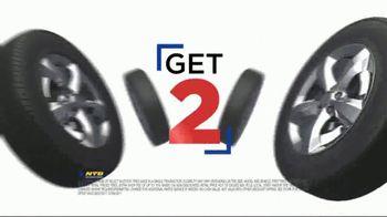 National Tire & Battery TV Spot, 'Road Trip' - Thumbnail 2