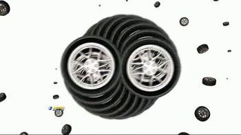 National Tire & Battery TV Spot, 'Road Trip' - Thumbnail 3