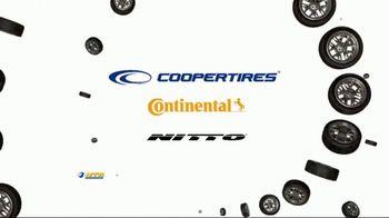 National Tire & Battery TV Spot, 'Road Trip' - Thumbnail 4