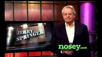 Nosey App TV Spot, 'FOX: The Steve Wilkos Show' - Thumbnail 3