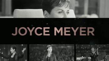 Joyce Meyer Ministries 2017 Love Life Women's Conference TV Spot, 'Ladies'