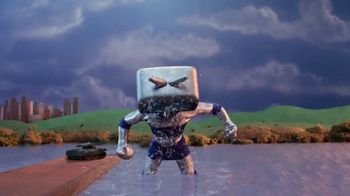 PlayStation Vue TV Spot, 'Cable Monsters' - Thumbnail 5
