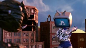 PlayStation Vue TV Spot, 'Cable Monsters' - Thumbnail 7