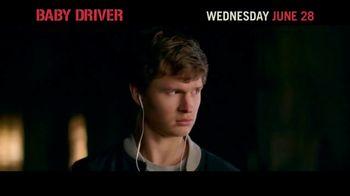 Baby Driver - Alternate Trailer 16
