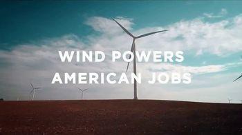 American Wind Action TV Spot, 'True American Power' - Thumbnail 3