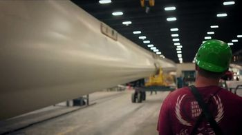 American Wind Action TV Spot, 'True American Power' - Thumbnail 8