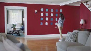 Lowe's Go Fourth Holiday Savings TV Spot, 'The Moment: Blues' - Thumbnail 1