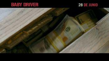 Baby Driver - Alternate Trailer 15