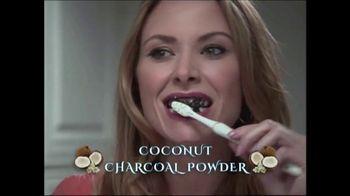 Active Bright TV Spot, 'Coconut Charcoal'