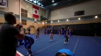 USASF TV Spot, 'Way Beyond Cheerleading' - Thumbnail 2