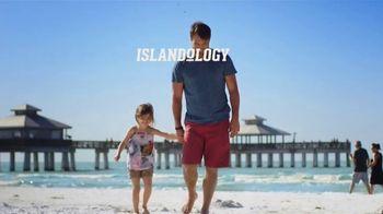The Beaches of Fort Myers and Sanibel TV Spot, 'Islandology No. 1' - Thumbnail 1