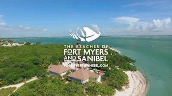 The Beaches of Fort Myers and Sanibel TV Spot, 'Islandology No. 1' - Thumbnail 9