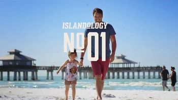 The Beaches of Fort Myers and Sanibel TV Spot, 'Islandology No. 1'