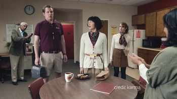 Credit Karma TV Spot, 'Bully'