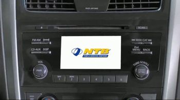 National Tire & Battery TV Spot, 'Turner & Bibb' - Thumbnail 4