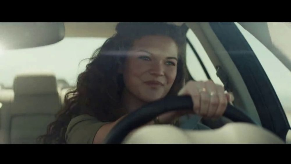 Infiniti Start Your Own Legacy Spring Event TV Commercial ...
