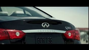 Infiniti Start Your Own Legacy Spring Event TV Spot, '2017 Q50s' [T2] - Thumbnail 4