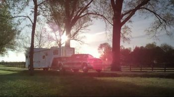 Ram Trucks Drive and Discover Event TV Spot, 'Feel at Home' [T2] - Thumbnail 1