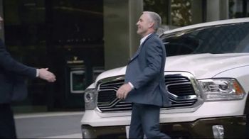 Ram Trucks Drive and Discover Event TV Spot, 'Feel at Home' [T2] - Thumbnail 2