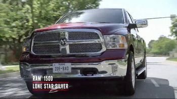 Ram Trucks Drive and Discover Event TV Spot, 'Feel at Home' [T2] - Thumbnail 6
