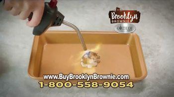 Brooklyn Brownie Gotham Steel TV Spot, 'Everyone Loves Brownies' - Thumbnail 4