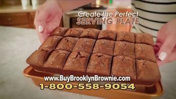 Brooklyn Brownie Gotham Steel TV Spot, 'Everyone Loves Brownies' - Thumbnail 5