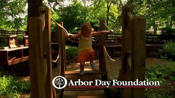 Arbor Day Foundation TV Spot, 'Help Your Children Get Out and Grow' - Thumbnail 1