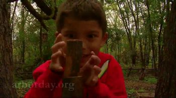 Arbor Day Foundation TV Spot, 'Help Your Children Get Out and Grow' - Thumbnail 7