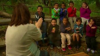 Arbor Day Foundation TV Spot, 'Help Your Children Get Out and Grow' - Thumbnail 5