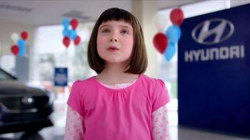Hyundai 4th of July Sales Event TV Spot, 'Prepping' [T2] - Thumbnail 2