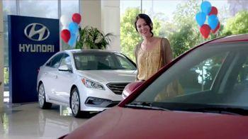 Hyundai 4th of July Sales Event TV Spot, 'Prepping' [T2] - Thumbnail 5